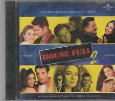 House Full 2 [Cd]Songs Of Lajja,Abhay,
