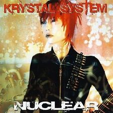 KRYSTAL SYSTEM Nuclear LIMITED 2CD BOX 2011