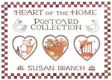 Heart of the Home Postcard Collection by Susan Branch