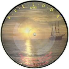 """7"""" PRELUDE After The Goldrush/I Have No Answers AFTER HOURS Picture Disc UK 1982"""