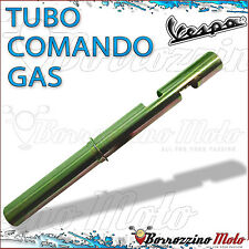 TUBO COMANDO GAS ACCELERATORE PER PIAGGIO VESPA 50 - R - L - FARO TONDO 3 MARCE