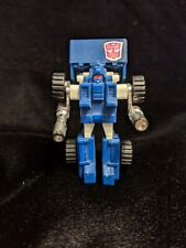 Pipes * 100% Complete 1985 Vintage Hasbro G1 Transformers Action Figure