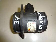 Misuratore massa aria 0280218002 Bosch 0986280205 Skoda Octavia 1U 1.8 92 kW