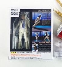 S.H.Figuarts SHF Michael Jackson PVC Action Figure New Toy In Box