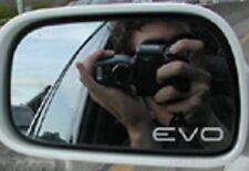 Adesivi Specchietti per Fiat PUNTO EVO - Stickers Kit