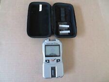 CardioChek Plus 2700 V1.04 Professional Lipid Glucose Testing Analyzer pts panel