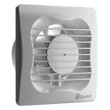 Xpelair VX150T 6 Inch Extractor Fan with Timer