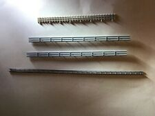 "N Scale Fencing & Other "" Builder Parts"" As Is 4 PCES"