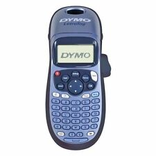 Dymo LetraTag 100h Handheld Label Maker Blue