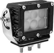 HEAVY DUTY OFF-ROAD LED WORK LIGHT FLOOD CREE WATERPROOF 9-64V 30W HK-WL4202F