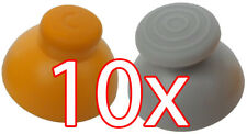 10 X 2 Set Ersatz Analog Stick Kappen für Nintendo Gamecube NGC Controller