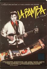 Carte Postale du film - La Bamba (Lou Diamond Phillips, Esai Morales)