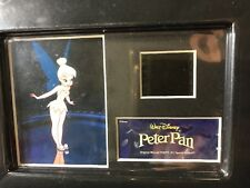 Disney Peter Pan Minicell Movie S1 Special Edition Coa New