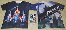 Ghost Blade Spectre - 3 Collector's Edition vgi Exclusive Dreamcast + T-Shirt