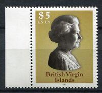 Jungferninseln Virgin Islands 2003 Königin Elisabeth QE II 1086 Postfrisch MNH