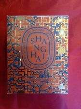 Diptyque City Collection Candle 190g Limited Exclusive - NIB - SHANGHAI