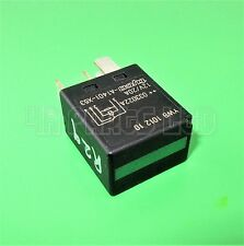 Land Rover MG Rover Black Relay YWB101210 12V 20A Tyco 61361472984 5-PIN
