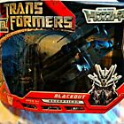 Transformers Blackout MD-01 Lawson LTD Special Color ver. Figure Pins set Japan