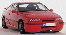 VAUXHALL CALIBRA Body Styling Kit par Mattig Tuning (dernier), Opel Calibra