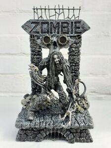 Rob Zombie Rare Mcfarlane Figure year 2000 Used