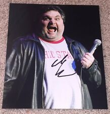 ARTIE LANGE SIGNED AUTOGRAPH HOWARD STERN SHOW 8x10 PHOTO C w/EXACT PROOF