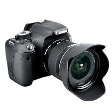Lens Hood For Canon EF-S 10-18mm f/4.5-5.6 IS STM Lens Replaces EW-73C