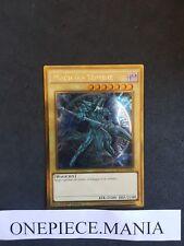 Yu-Gi-Oh! Magicien Sombre (Dark Magician): MVP1-FRG54 -VF/Gold Rare