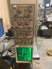 Tektronic Oscilloscope / Parts Only