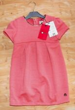 ROBE ETE CEREMONIE ROSE SAUMON 5 ANS FILLE M BY MISS  MOSQUITOS eti 25.00 € neuf