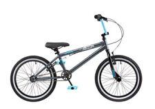 Bicicletas grises de acero