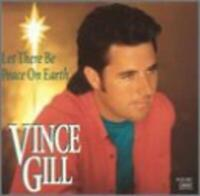 Let There Be Peace on Earth Vince Gill  Format: Audio Cassette
