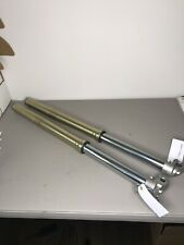 Crf450x Front Forks Suspension Leg Lower Upper Showa 2005