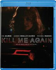 Kill Me Again - Blu-ray Region 1
