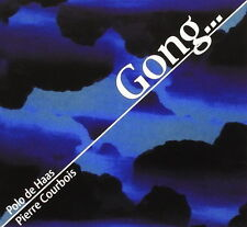 Polo De Haas Pierre Courbois Gong... 2000 Emergo CD Album