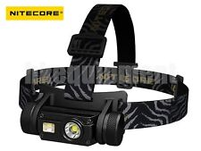 Nitecore HC65 Cree XM-L2 U2+CRI+RED LED 1000lm USB Rechargeable Headlight