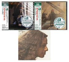 CAROLE KING-3 TITLES-JAPAN BLUE SPEC CD2 SET 193