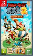 Jeu Nintendo Switch Asterix et Obelix XXL 2
