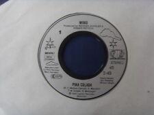 """Deutsche Musik Vinyl-Schallplatten (1980er) mit Single 7"""" - Plattengröße"""