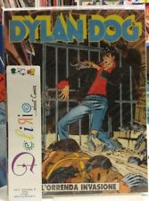 DYLAN DOG N.105 L'ORRENDA INVASIONE Ed. BONELLI SCONTO 15%