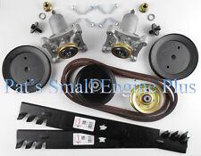 """46"""" Craftsman Husqvarna Poulan Mulching Blade Deck Rebuild Kit YT3000 YTH2246"""