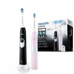 Philips Sonicare 2 Series Rechargeable Electric Toothbrush Oral Teeth Gum Health