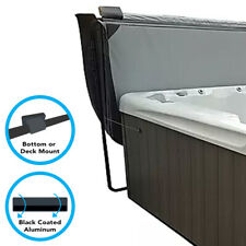 Puri Tech Cover Lifts Fold Bottom or Deck Mount Spa & Hot Tub Cover Lift Removal