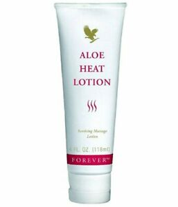 Forever Living Aloe Heat Lotion 118ml