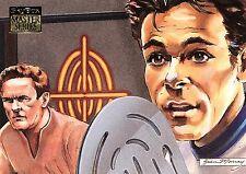 CARTE COLLECTION : STAR TREK MASTER SERIES N° 78