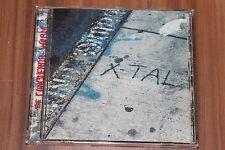X-tal - The Conqueror Worm (1996) (CD) (RTD 157.3314.2)
