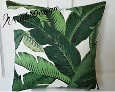 Original Tommy Bahama Outdoor Swaying Palm Leaf  45cm Cushion Cover