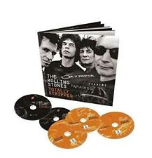 Rolling Stones - Totally Stripped  [4 DVDs] (+CD) (2016)