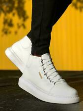 Chekich High-Top Herren Sneakers | Sport Stiefel | Turnschuhe | Boots | Herren
