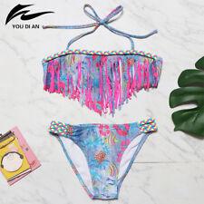 Child Bikini Kids Girl Swimwear Multi Color Swimsuit Children Hot Cute Beachwear