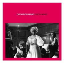 VA (Disco Discharge) - Disco Ladies FERN KINNEY / SUZY Q 2CD NEU OVP